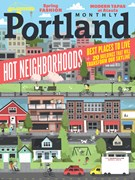 Portland Monthly Magazine 4/1/2014