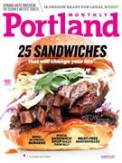 Portland Monthly Magazine 3/1/2014