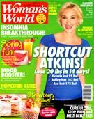 Woman's World Magazine 5/5/2014