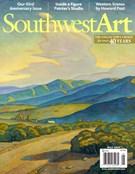 Southwest Art Magazine 5/1/2014