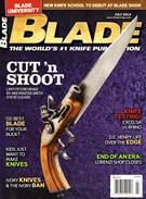 Blade Magazine 7/1/2014