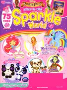 Sparkle World Magazine 5/1/2014