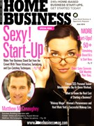 Home Business Magazine 6/1/2014