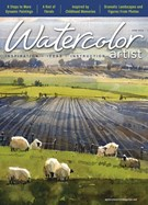 Watercolor Artist Magazine 6/1/2014