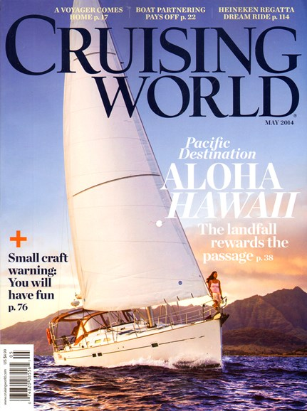 Cruising World Cover - 5/1/2014