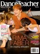 Dance Teacher Magazine 5/1/2014