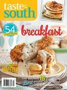 Taste Of The South Magazine 3/1/2014