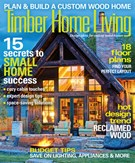 Timber Home Living Magazine 3/1/2014