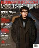 Modern Painters Magazine 5/1/2014