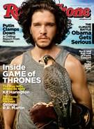 Rolling Stone Magazine 5/8/2014