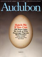 Audubon Magazine 5/1/2014