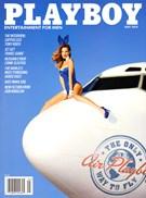 Playboy Magazine 5/1/2014