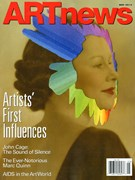 Artnews Magazine 5/1/2014