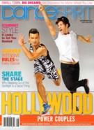 Dance Spirit Magazine 5/1/2014