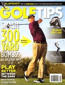 Golf Tips Magazine 5/1/2014