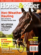 Horse & Rider Magazine 5/1/2014