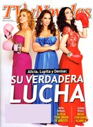 Tv Y Novelas Magazine 5/1/2014