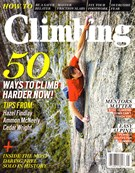 Climbing Magazine 5/1/2014