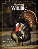 Wyoming Wildlife Magazine 5/1/2014