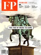 Foreign Policy Magazine 5/1/2014