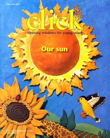 Click Cover - 5/1/2014