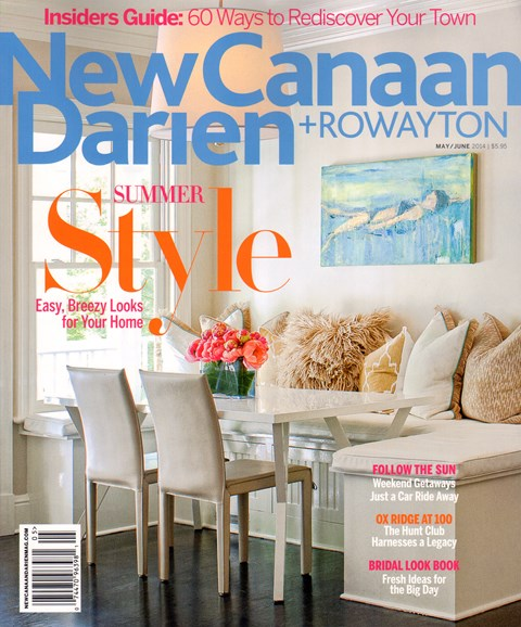 New Canaan-Darien Cover - 5/1/2014