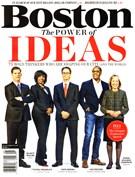 Boston Magazine 5/1/2014