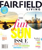 Fairfield Living Magazine 5/1/2014