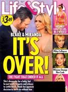Life and Style Magazine 4/28/2014