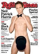 Rolling Stone Magazine 5/22/2014