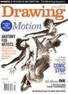 American Artist Drawing Magazine 4/1/2014