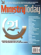 Ministry Today Magazine 5/1/2014