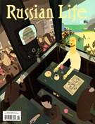 Russian Life Magazine 5/1/2014