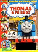 Thomas & Friends Magazine 5/1/2014