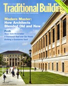 Traditional Building Magazine 4/1/2014
