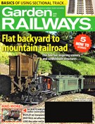 Garden Railways Magazine 6/1/2014