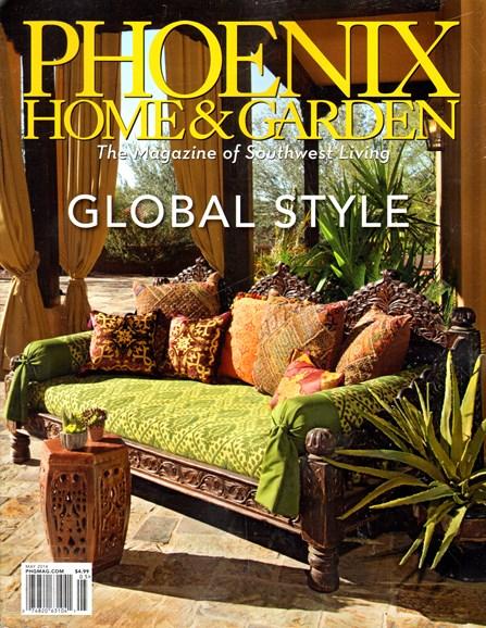 Phoenix Home & Garden Cover - 5/1/2014