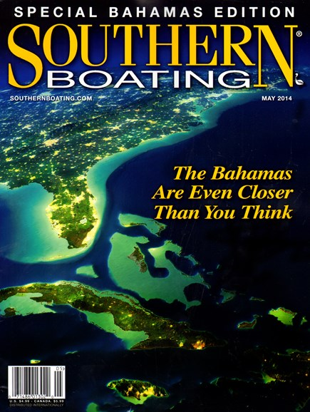 Southern Boating Cover - 5/1/2014