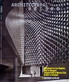 Architectural Record Magazine 5/1/2014