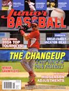 Junior Baseball Magazine 5/1/2014