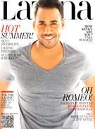 Latina Magazine 6/1/2014