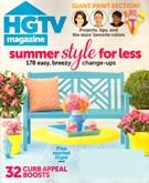 HGTV Magazine 6/1/2014