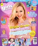 Girls' World 7/1/2014