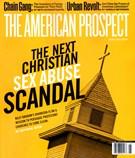 The American Prospect Magazine 5/1/2014