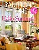 Traditional Home Magazine 6/1/2014