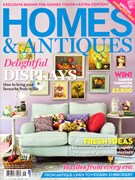 Homes and Antiques 5/1/2014