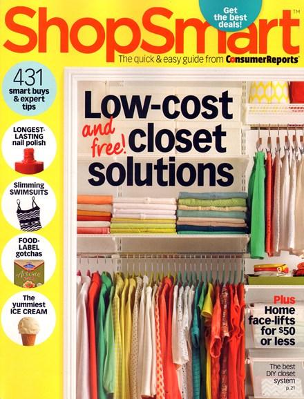 Shop Smart Cover - 6/1/2014