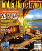 Timber Home Living Magazine 8/1/2014