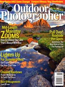 Outdoor Photographer Magazine 6/1/2014
