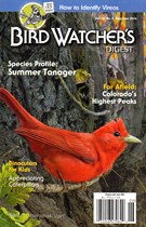 Bird Watcher's Digest Magazine 5/1/2014